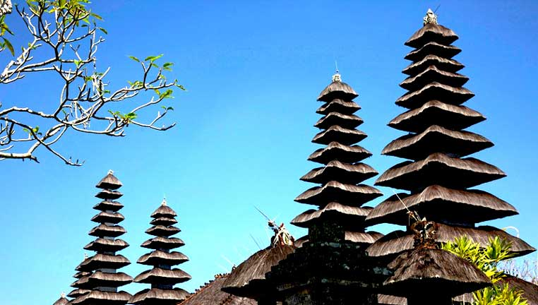 Bali World Heritage Tours, Taman Ayun